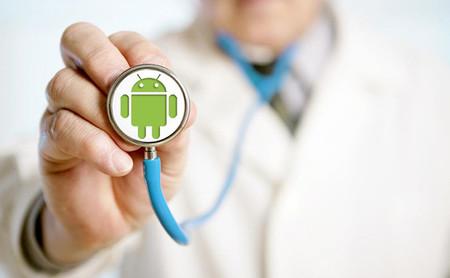 Las mejores aplicaciones en Android para cuidar tu salud