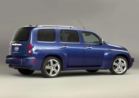 Chevrolet Hhr Lt 2006 1280 08