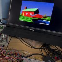 Ray-tracing en una Super Nintendo: un hack lleva lo último en tecnología gráfica a un hardware de hace tres décadas
