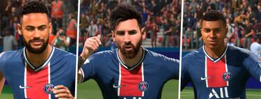 Estos son los mejores atacantes para FIFA 22: Delanteros, extremos y más