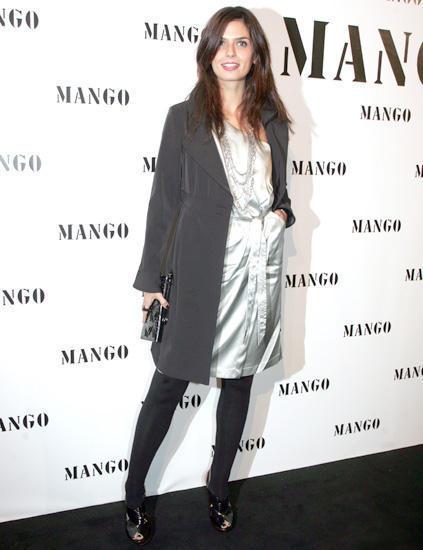 Foto de La nueva colección de Mango reúne a los famosos (10/16)