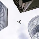 Lilium Jet, la solución a medio camino entre avión y dron para evitar los atascos