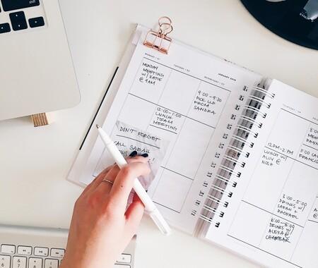 Agendas tan bonitas como prácticas: empieza septiembre más organizada que nunca dentro y fuera de la oficina