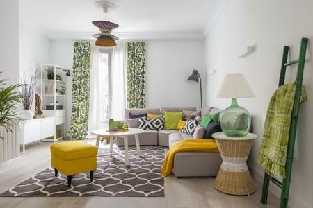 Nueve propuestas para renovar tu sofá estas rebajas 2018