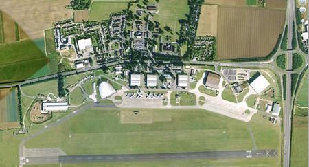 El aeródromo de Duxford vuelve a acoger tests aerodinámicos