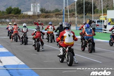 Calendario Copas ANPA 2012