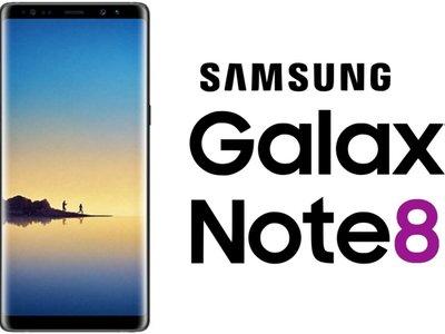 Estas son TODAS las especificaciones del Galaxy Note 8, según Evan Blass