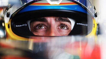 Alonso Rusia F1 2021
