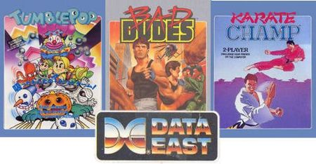 Data East Classics