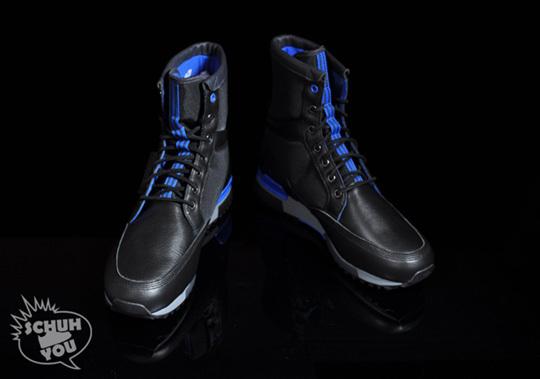 Adidas ZX: las mejores zapatillas para el invierno