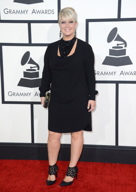 Natalie Grant Grammy 2014