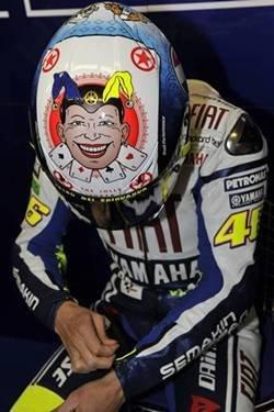 MotoGP 2010: ¿Quién será el sustituto de Valentino Rossi?