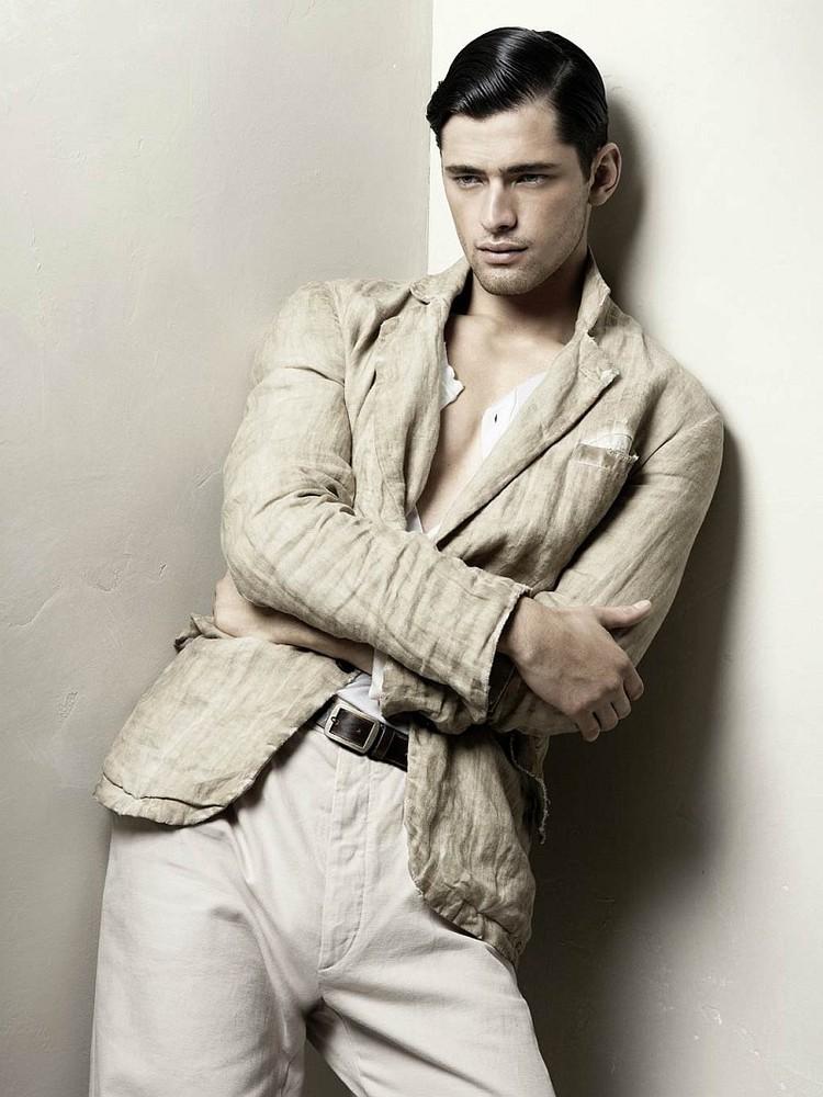 Foto de Zara, Primavera-Verano 2010: un hombre a la última y con estilo (4/12)