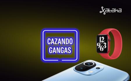 Xiaomi Mi 11 de oferta de lanzamiento, Samsung Galaxy S20 FE con regalo y el ultrabook LG Gram a precio nunca visto: Cazando Gangas