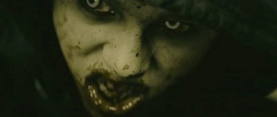 Vampiros de verdad: 'Déjame entrar (Let Me In)' de Matt Reeves