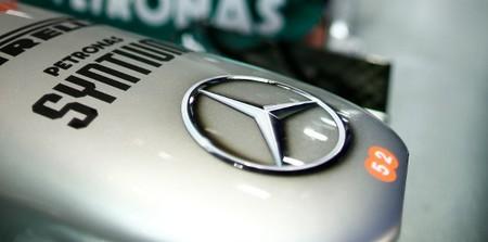 Mercedes AMG confirma oficialmente el fichaje de Lewis Hamilton para 2013