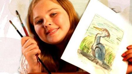 Así es como una niña de 11 años está ayudando a salvar el Golfo de México