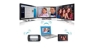 Primeros pasos para elegir un nuevo televisor: conectividad
