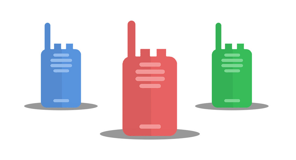 Cómo transformar tu amovible Android-OS en un walkie talkie