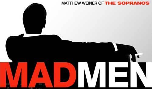 'MadMen':Diezrazonesparanoperdérsela