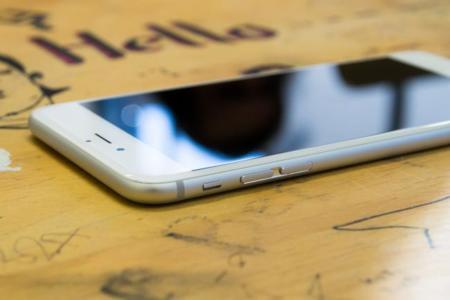 Un 27% de los nuevos usuarios europeos de smartphones ha elegido un iPhone durante el último trimestre