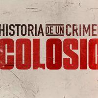 'Historia de un Crimen: Colosio' ya tiene su primer teaser en Netflix México y esta es su fecha de estreno