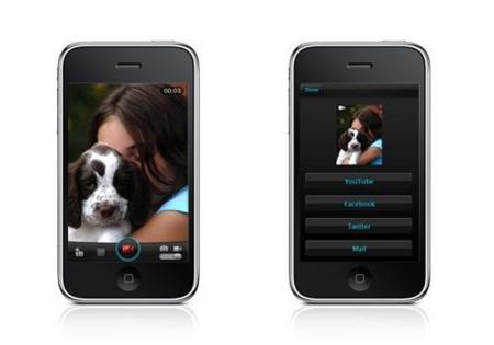 Camera Plus Pro añade grabación de vídeo a todos los iPhone
