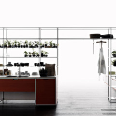 Foto 4 de 21 de la galería meccanica-un-sistema-de-almacenaje-muy-versatil-y-minimalista en Decoesfera