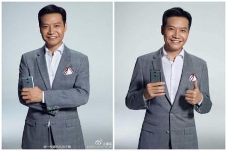 Xiaomi Redmi Pro Doble Camara Trasera