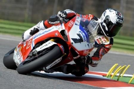 Carlos Checa Ducati Althea Wsbk 2012