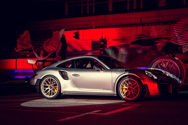 Foto de Iberian Porsche Meeting (94/225)