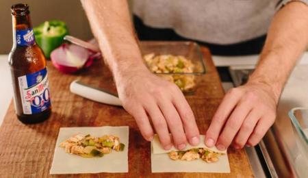 Comida de tupper, saludable y sostenible: 3 recetas #Nolotiro para ser la envidia de la oficina
