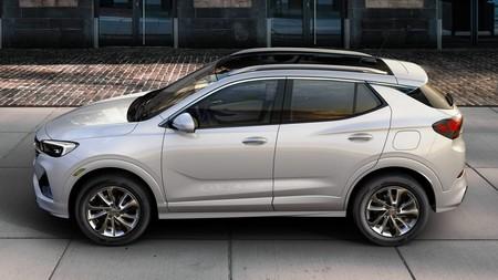 Buick Encore Gx 2020 2