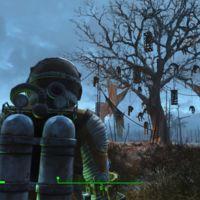 ¿Qué hay bajo el océano de Fallout 4?