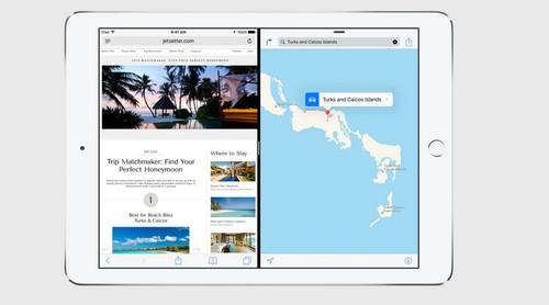 Apple empuja al iPad como sustituto del portátil si no eres muy exigente