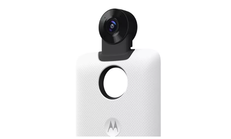 Camara 360 Motorola Precio Mexico