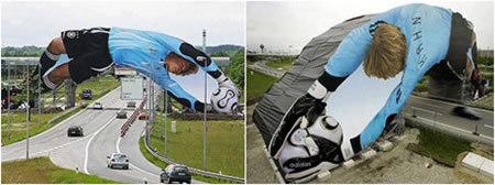 Adidas, publicidad para el mundial