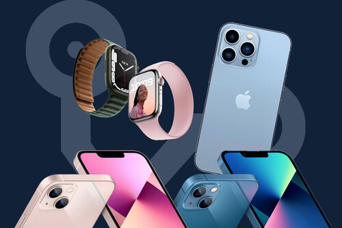 Guía de compra de accesorios para iPhone 13, Mini, Pro y Pro Max: fundas, protectores, cargadores y más