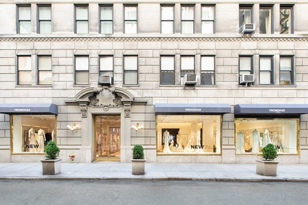 Pronovias New York Store