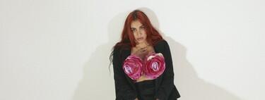 Lourdes León recoge el testido de su madre Madonna y protagoniza una de las campañas más extravagantes de Marc Jacobs