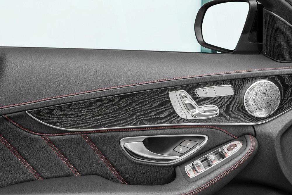 Foto de Mercedes-Benz C450 AMG 4Matic (18/24)