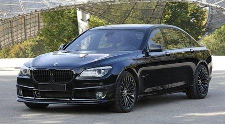 BMW Serie 7 por Tuningwerk