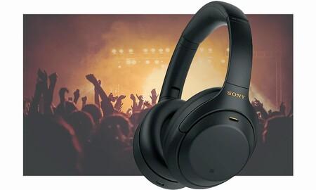 Estrena auriculares Sony WH-1000XM4 al mejor precio: en eBay los tienes por 252 euros con este cupón