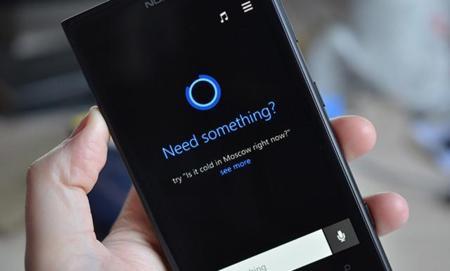 Así es Cortana, el nuevo asistente personal de Windows Phone 8.1