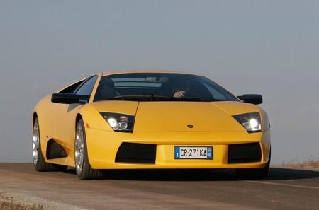 Aventador, Miura o Espada: este es el origen de los nombres de Lamborghini, y no todos vienen de los toros