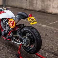 Foto 3 de 37 de la galería xtr-pepo-spitfire-2017 en Motorpasion Moto
