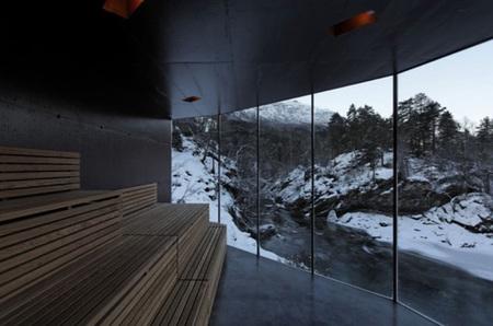 Mejor sauna del mundo 3