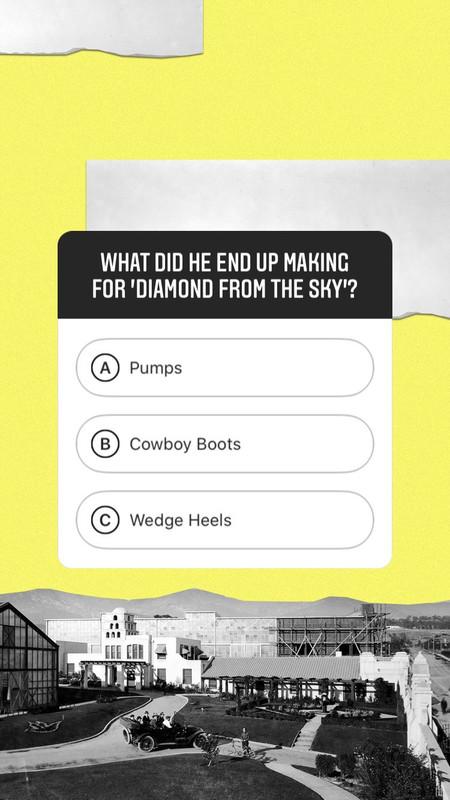 Ferragamo Trivia 7