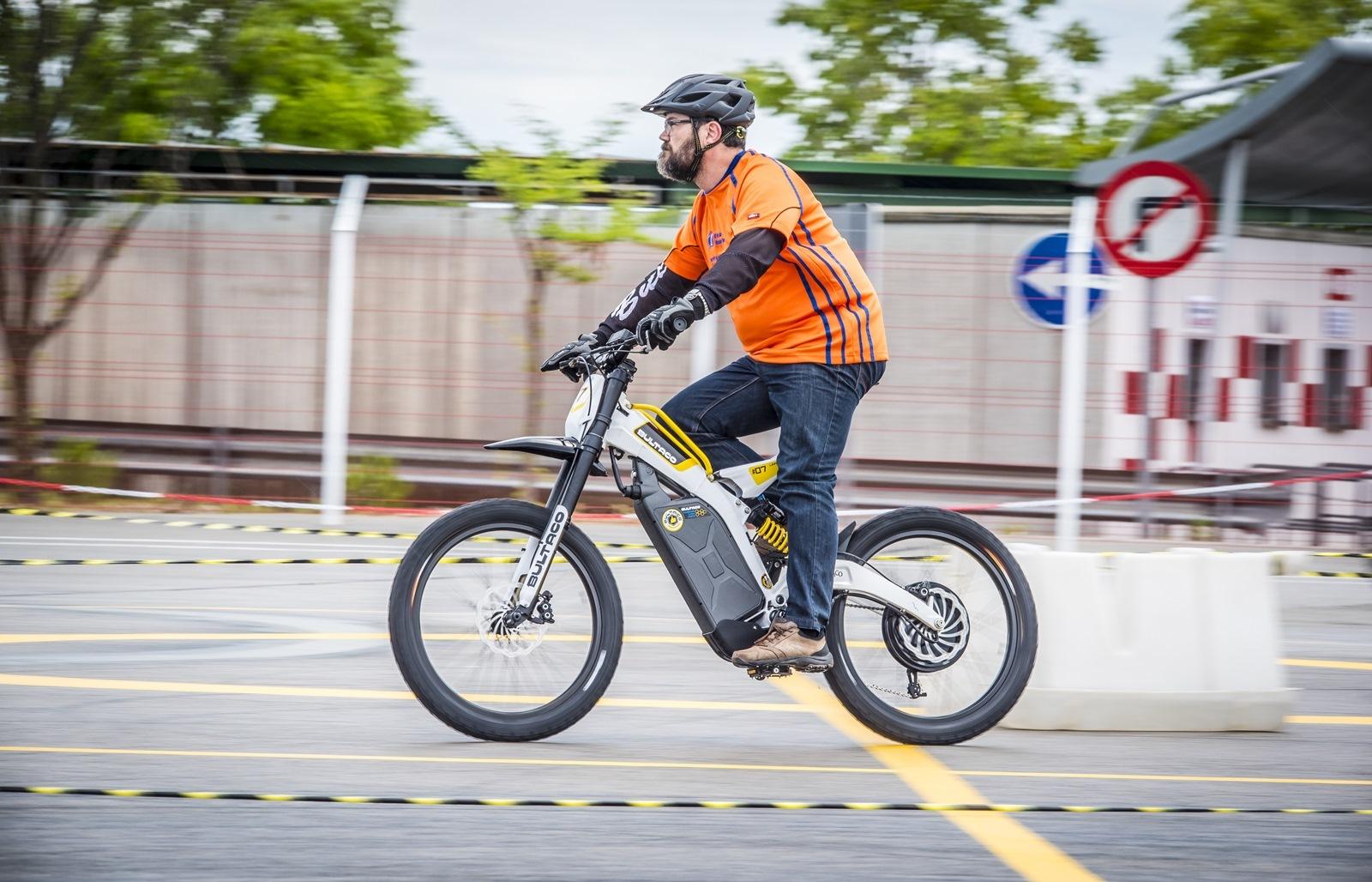 Foto de Bultaco Brinco, presentación (24/30)