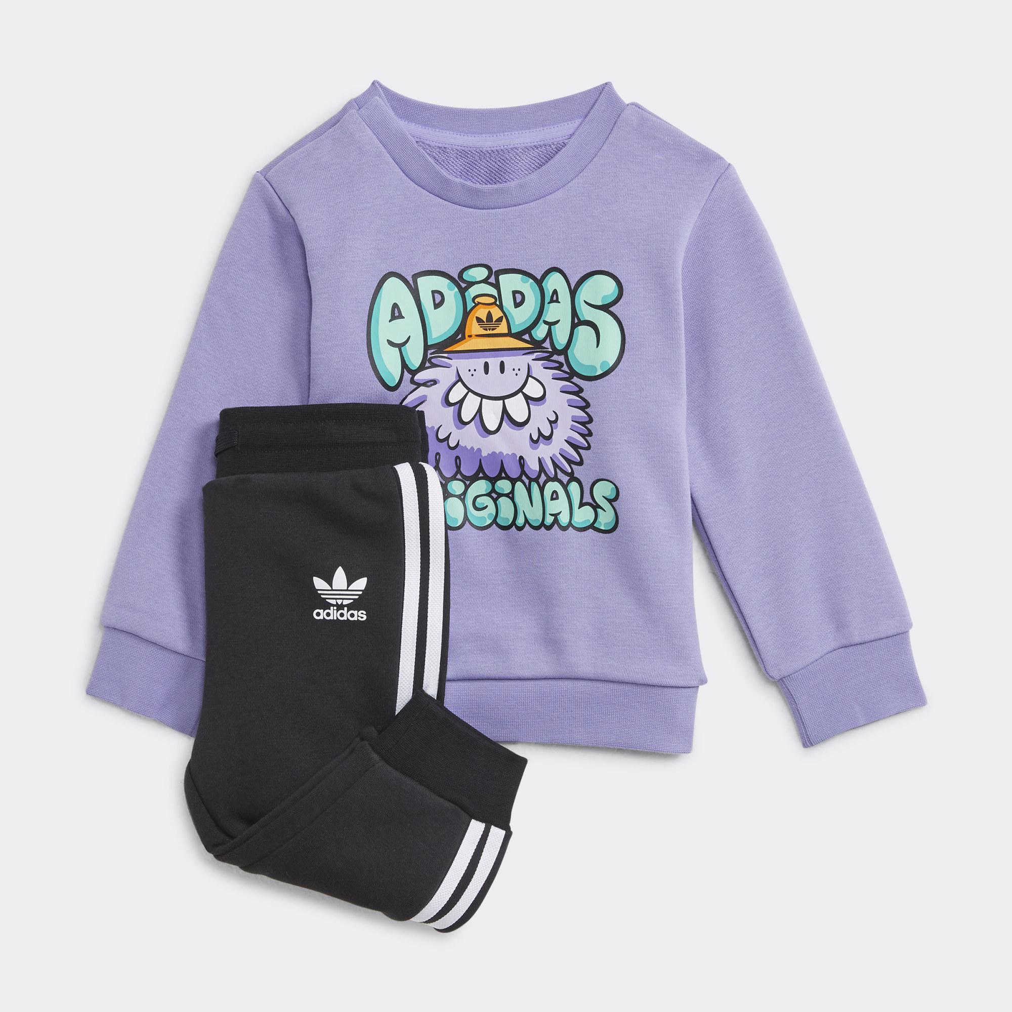 Conjunto de chándal de Adidas x Kevin Lyons
